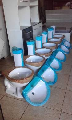 Juegos de baños
