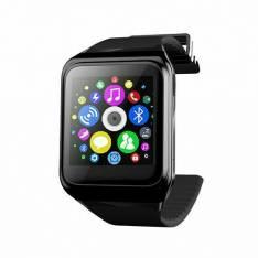 SmartWatch teléfono con medidor de pulso