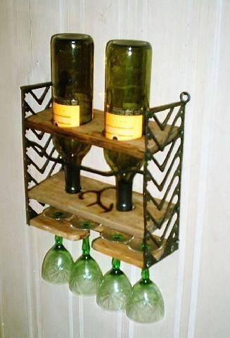 Muebles art sticos y r sticos jose gonzalez - Decoracion de vinotecas ...