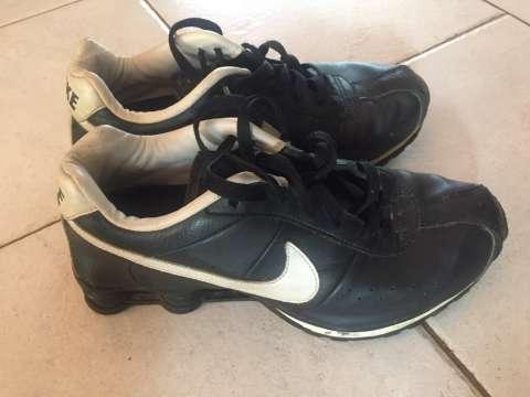 Nike Shox calce 42