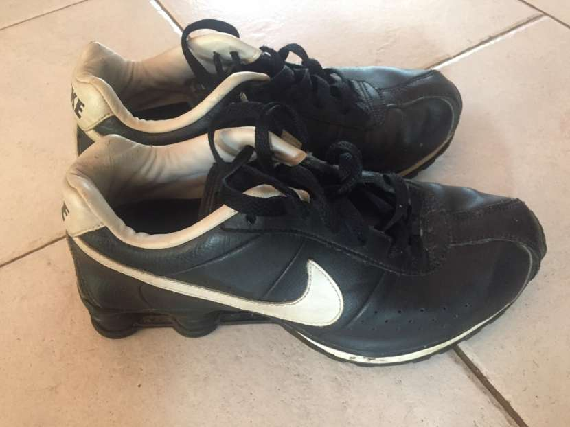 Nike Shox calce 42 - 0