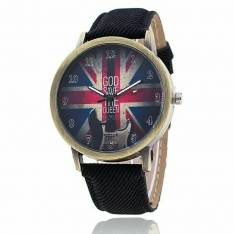 Reloj God Save the queen