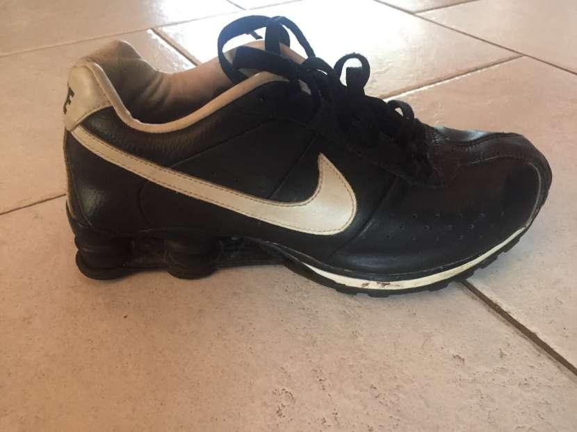 Nike Shox calce 42 - 1