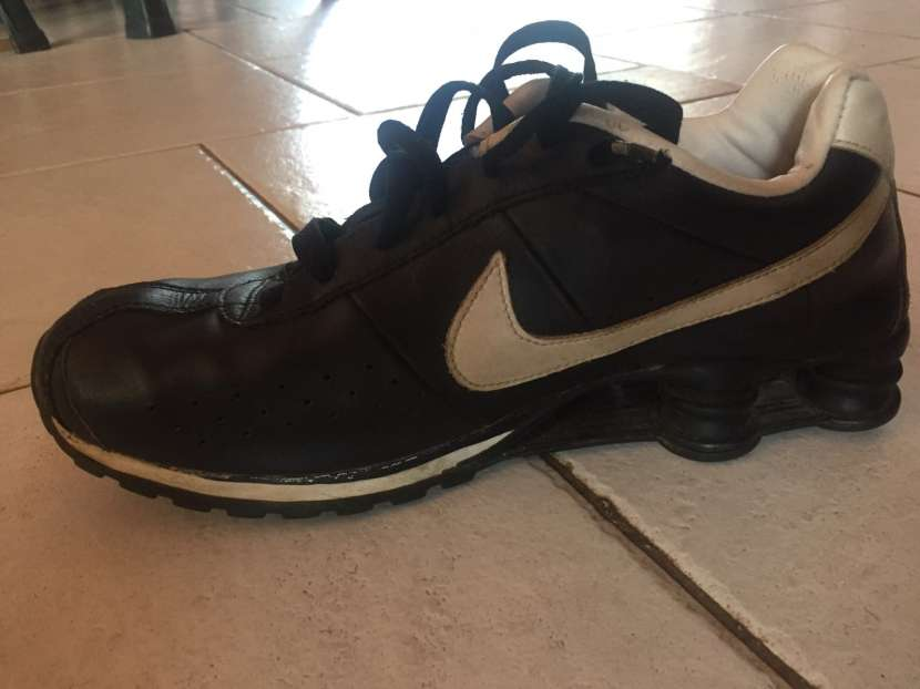 Nike Shox calce 42 - 3