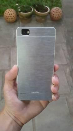 Protector Hard Case Ultra Slim de Aluminio para Huawei P8 Lite