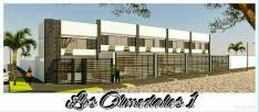 Duplex Los Olmedales