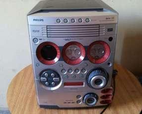 Equipo de sonido Philips FW M57 6500 watts