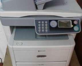 Fotocopiadoras e Impresoras Láser Sharp