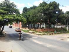 Terreno Barrio San Pablo - Asunción