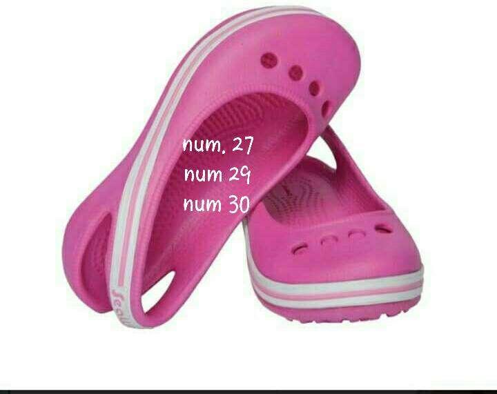 Crocs - 0