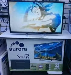 Tv Aurora de 32 pulgadas