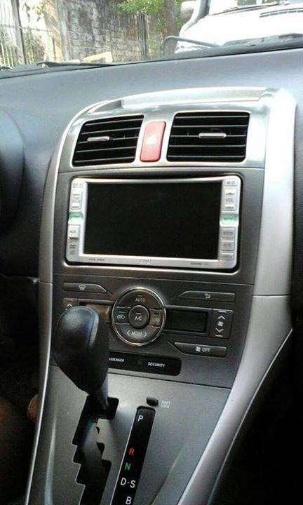 Adaptador FM