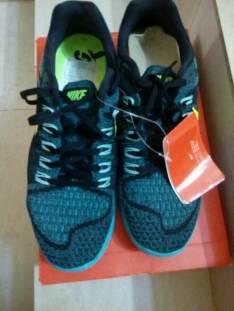 Calzado Nike calce 10.5 US
