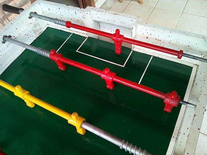 Mesa de fútbol - 4
