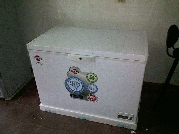 Congelador Tokyo de 350 litros - 2