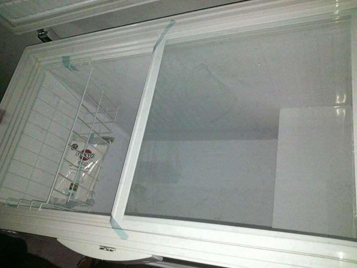Congelador Tokyo de 350 litros - 3