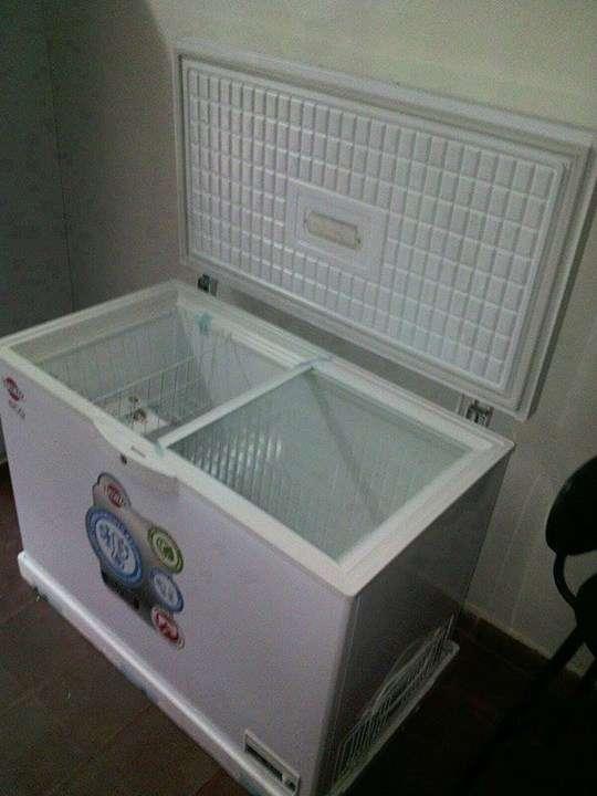 Congelador Tokyo de 350 litros - 4