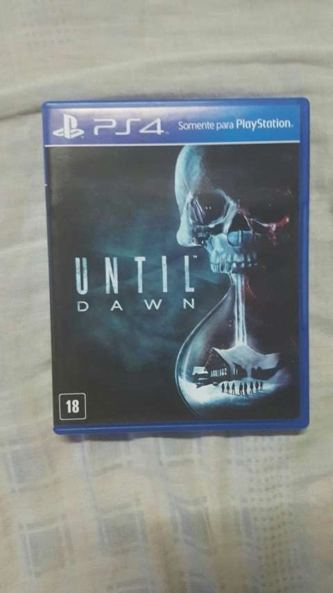 Until daw para PS4