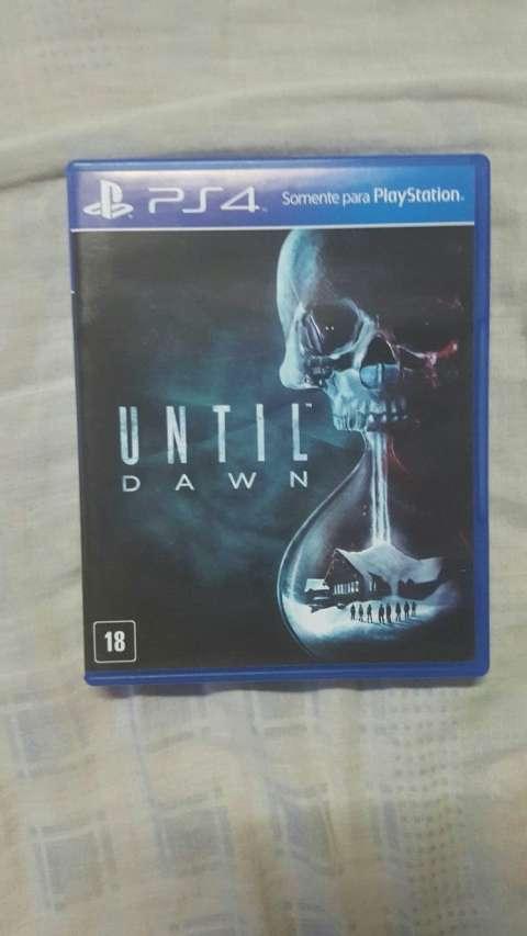 Until daw para PS4