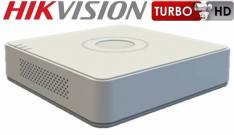 Dvr Hikvision H.264 Ds-7100 Series