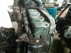 Motor turbinado y caja