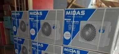 Aire acondicionado Midas - 0