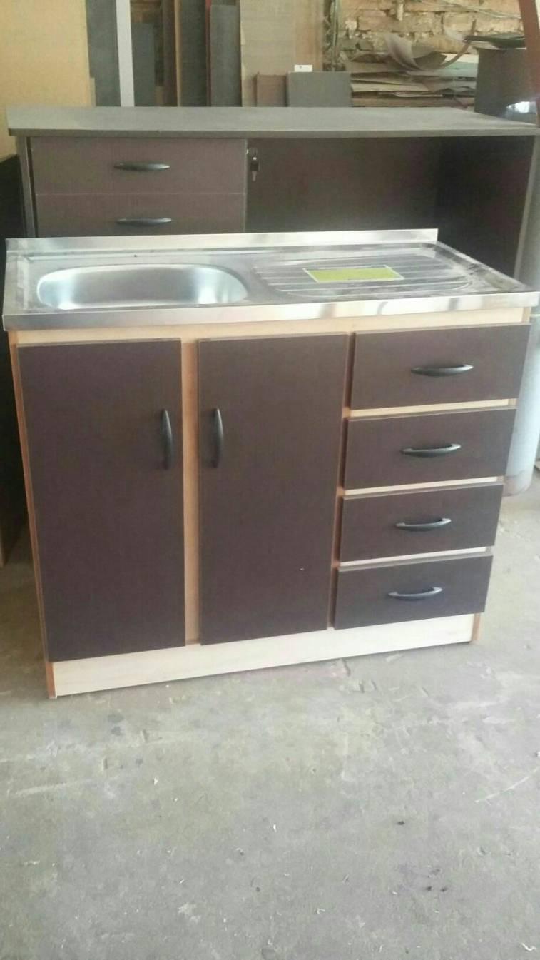 Muebles de cocina lino - Muebles de cocina en paraguay ...