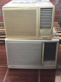Aire acondicionado de ventana Panasonic