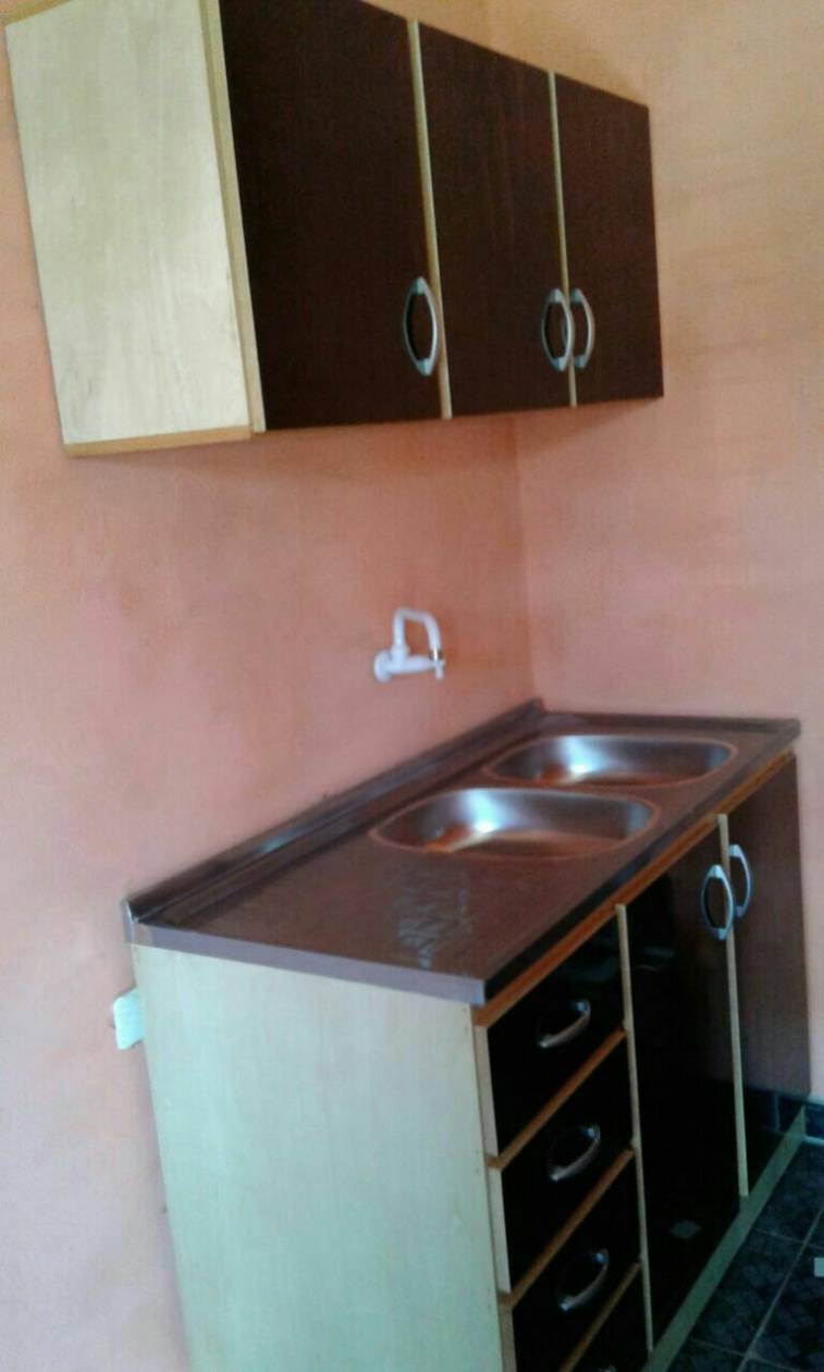Muebles de cocina por metro lineal lino for Muebles de cocina x metro lineal