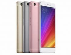 Xiaomi MI5S 64 GB Gold