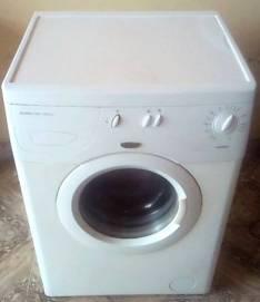 Lavarropa Automatica