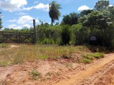 Campo de 42 has. en Caaguazu