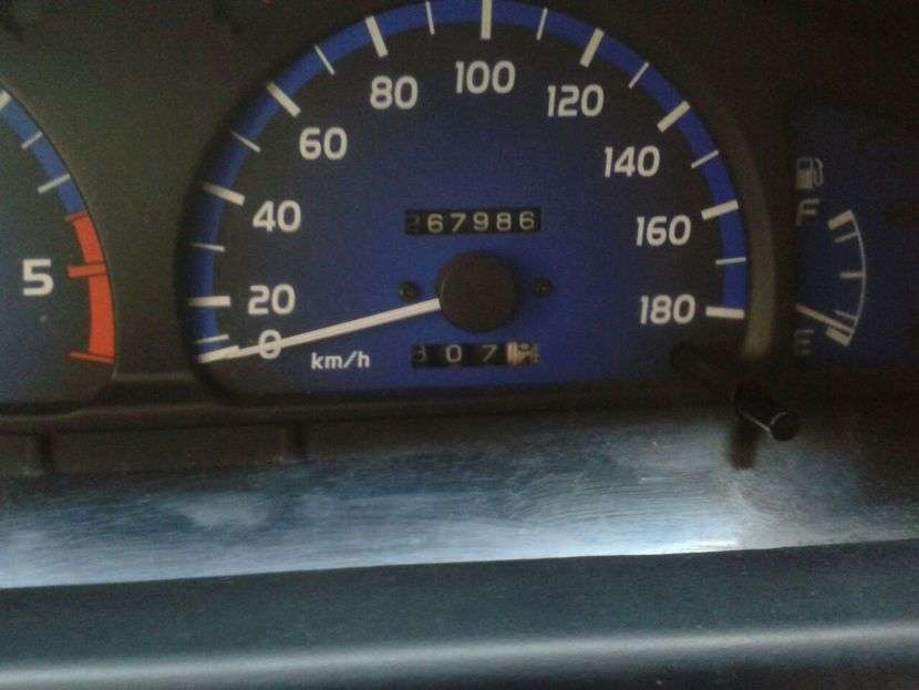 Toyota Hilux 4x4 2004 titulo de toyotoshi - 2