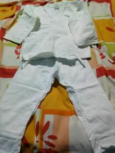 Uniforme para taekwondo