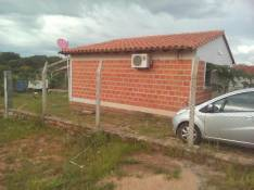 Casa en Caacupé