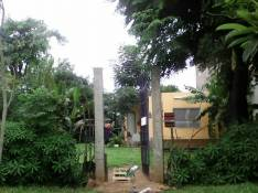 Casa a tres cuadras del Hiper Luisito de Ñemby