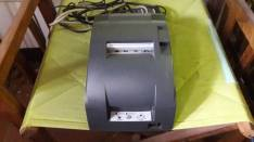 Impresora ticket Epson ticket TMU-220U LPT1