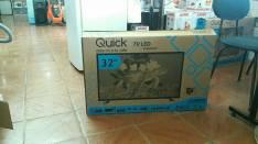 Tv led de 32 Pulgadas Quick HD ultra slim