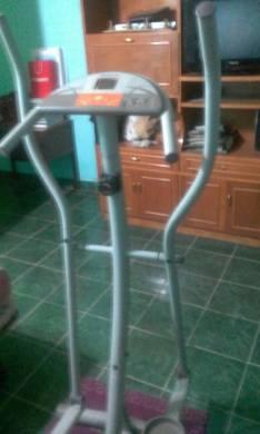 Bicicleta atlethic