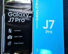 Samsung Galaxy J7 PRO 32 gb nuevos