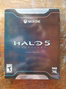 Halo 5 Edición Limitada para Xbox One