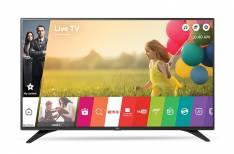 Smart TV LG de 55 pulgadas LH 6000 con webOS 3.0