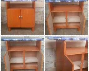 Mesa de planchar guardaropa