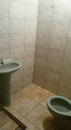 Dos piezas con baño privado