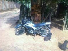 Moto Gio G6 con motor 150