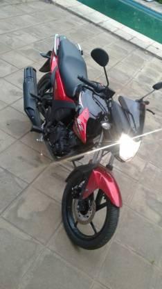 Moto YAMAHA sz rr 150cc modelo 2016
