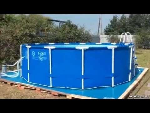 Pileta de 6000 litros cacosta77 for Piscina de 6000 litros