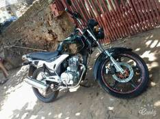 Moto HT 150 cc
