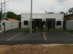 Duplex zona villa Elisa
