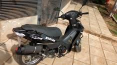 Moto Kenton C110 Viva Sport 2013